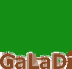 GaLaDi - Logo